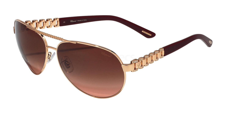 0624 SCHA63S Sunglasses, Chopard