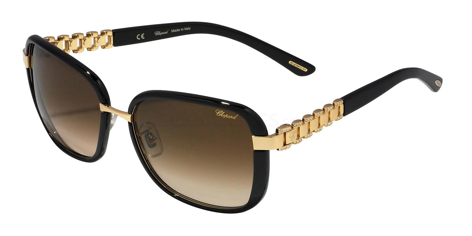 0300 SCHA64S Sunglasses, Chopard