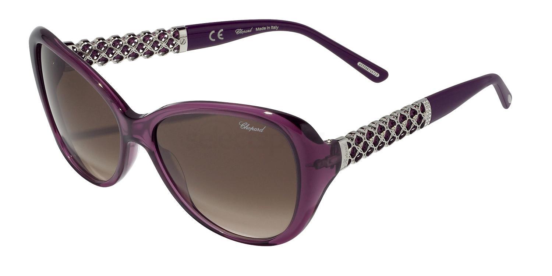 09PW SCH183S Sunglasses, Chopard