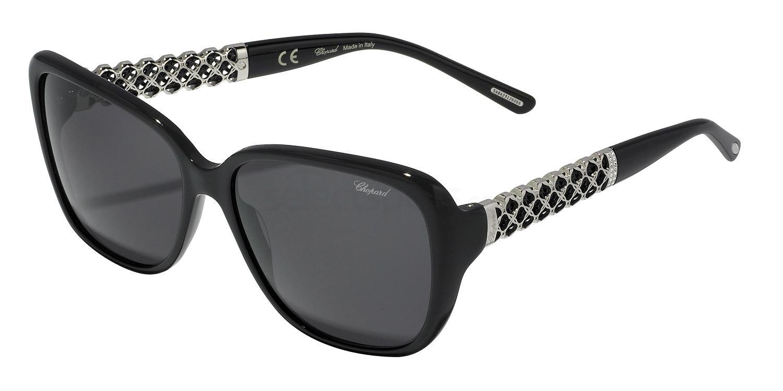 0700 SCH184S Sunglasses, Chopard