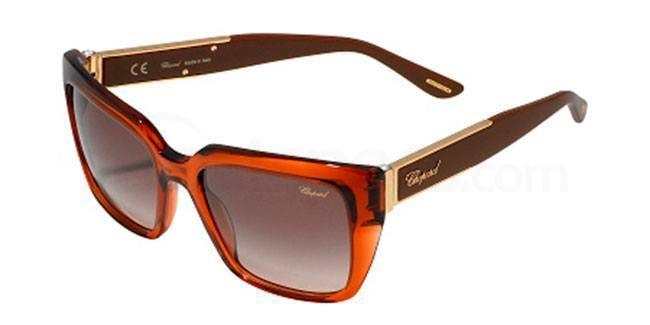 01F3 SCH187S Sunglasses, Chopard