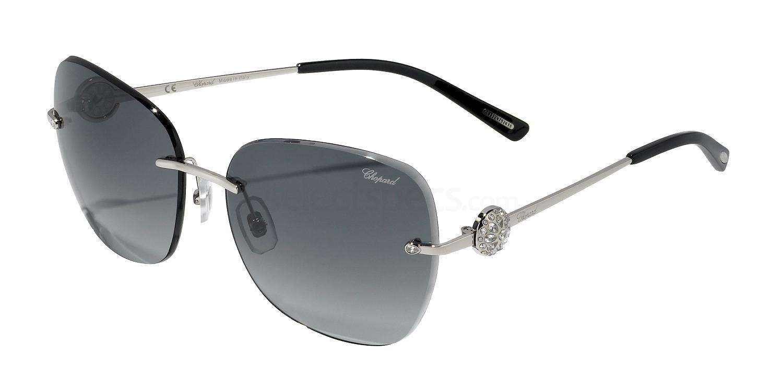 0579 SCHB22S Sunglasses, Chopard
