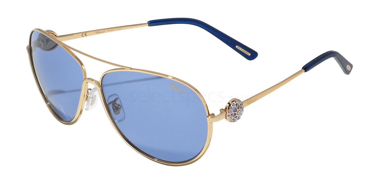 0300 SCHB23S Sunglasses, Chopard