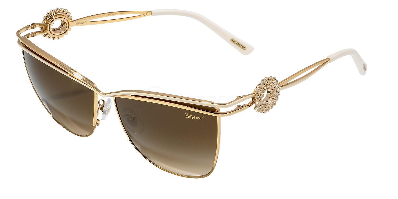 0H32 SCHB26S Sunglasses, Chopard