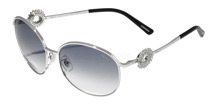 0550 SCHB21S Sunglasses, Chopard
