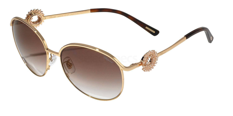 300G SCHB21S Sunglasses, Chopard