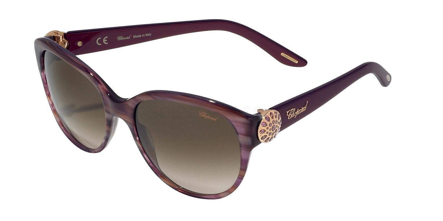 06XD SCH185S Sunglasses, Chopard