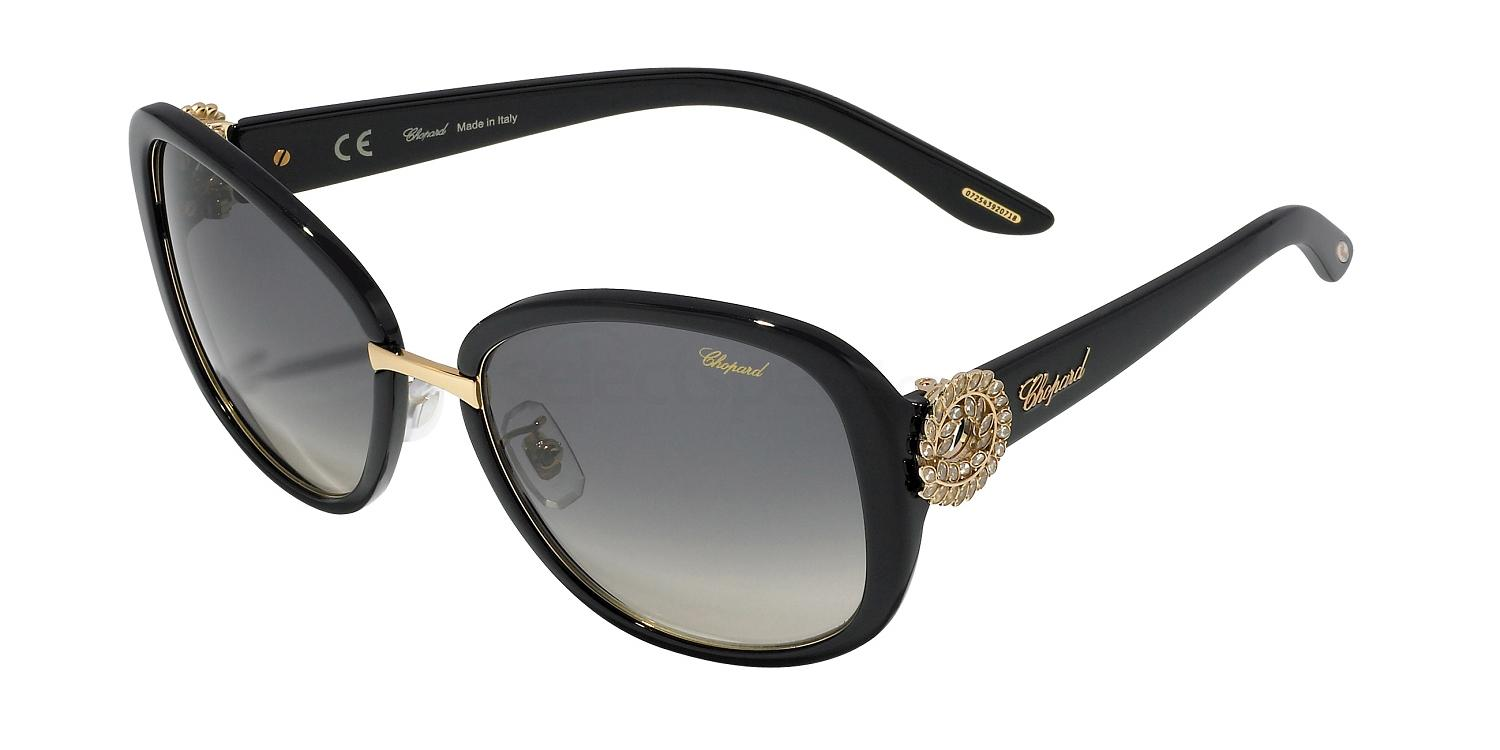 Black sunglasses Chopard
