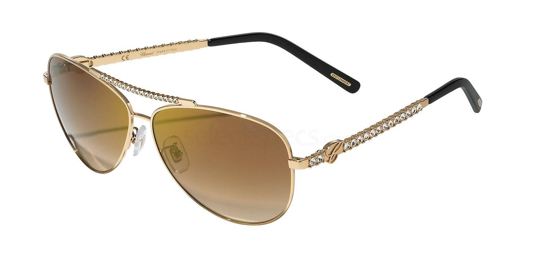 300G SCHB58S Sunglasses, Chopard