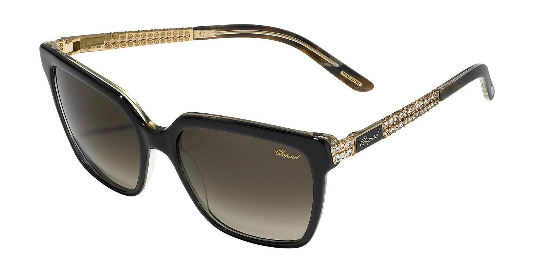 0GR4 SCH208S Sunglasses, Chopard