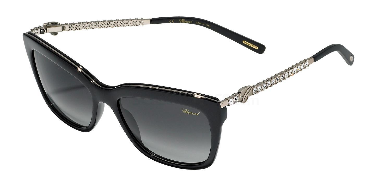 0700 SCH212S Sunglasses, Chopard