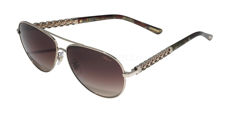 0A39 SCHB66S Sunglasses, Chopard