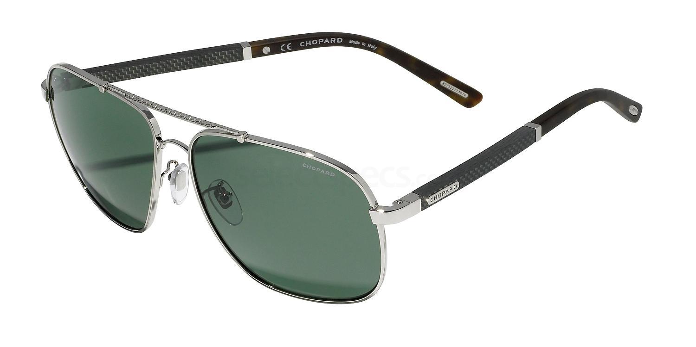 579P SCHB77 Sunglasses, Chopard
