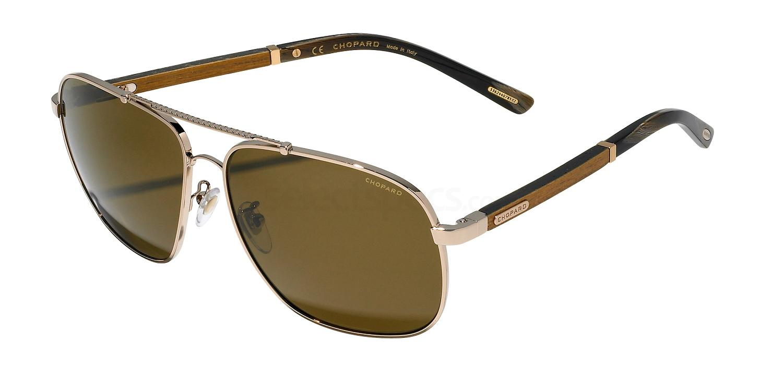 A39Z SCHB77V Sunglasses, Chopard