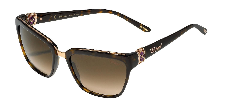 0722 SCH210S Sunglasses, Chopard