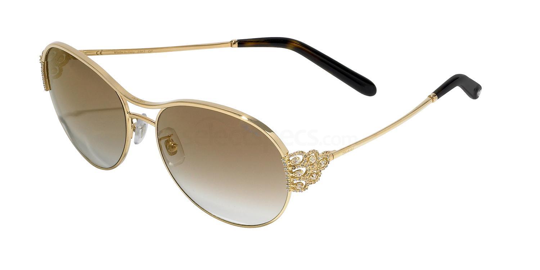 300G SCHC02S Sunglasses, Chopard