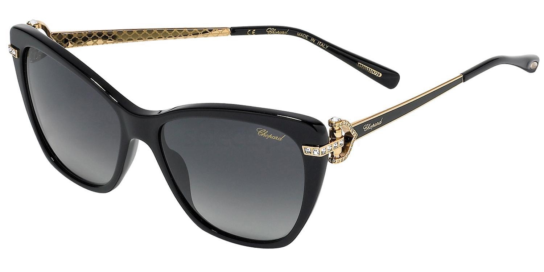 700P SCH232S Sunglasses, Chopard