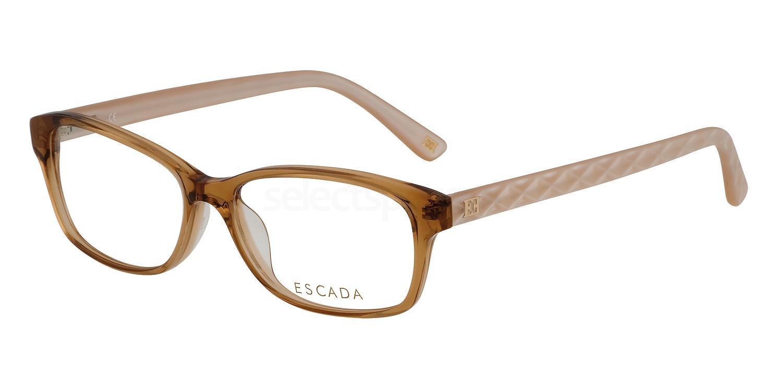 0D67 VES257 Glasses, Escada