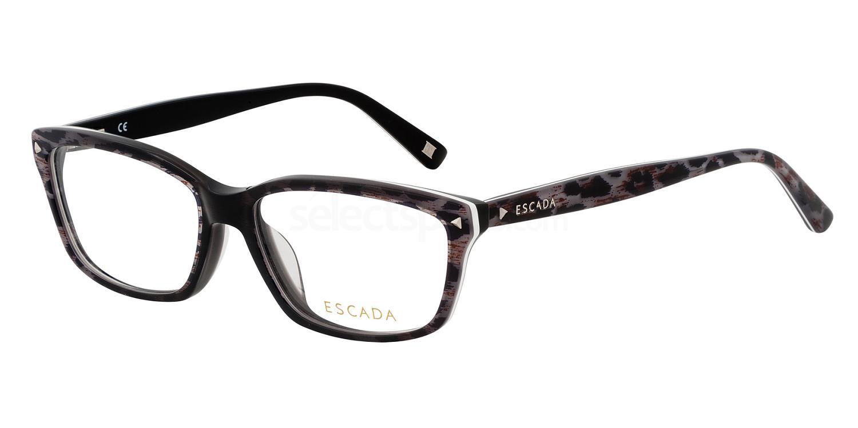 0AQ5 VES297 Glasses, Escada