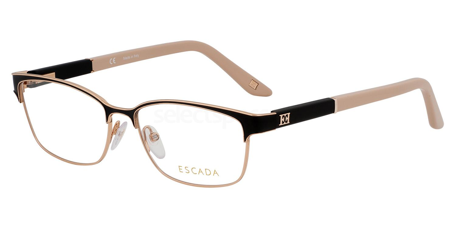 shiny-rose-gold-escada-glasses