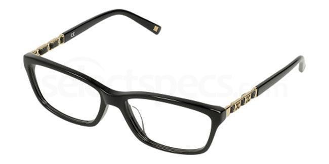 0700 VES337 Glasses, Escada