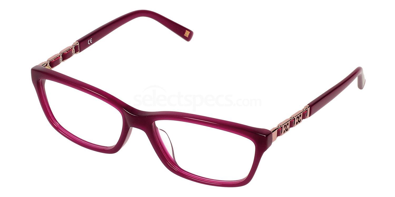 099N VES337 Glasses, Escada