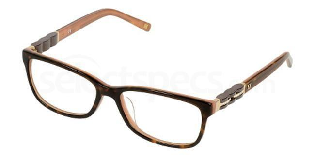 09QA VES341T Glasses, Escada