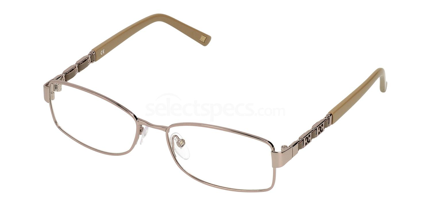 0A40 VES844 Glasses, Escada