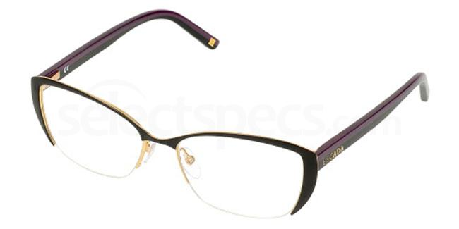 0531 VES843 Glasses, Escada