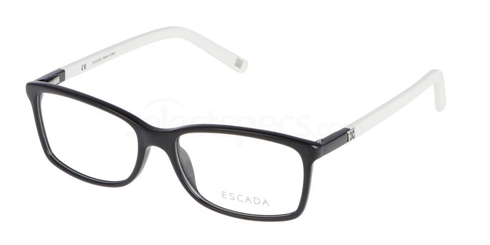 0700 VES356 Glasses, Escada