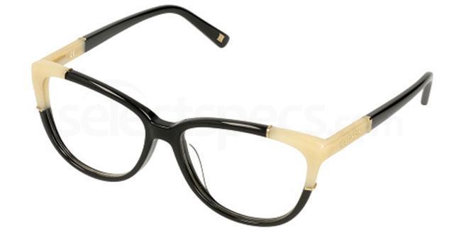 0700 VES338 Glasses, Escada
