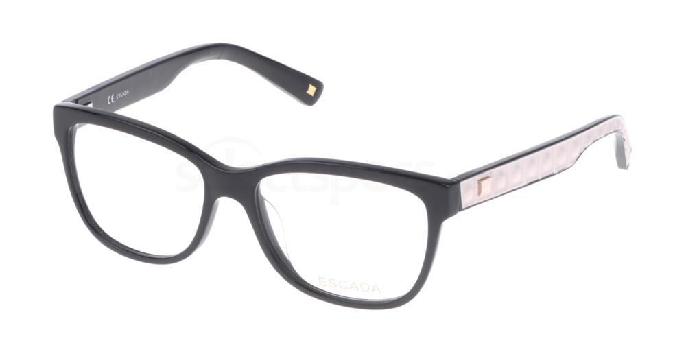 0700 VES375 Glasses, Escada