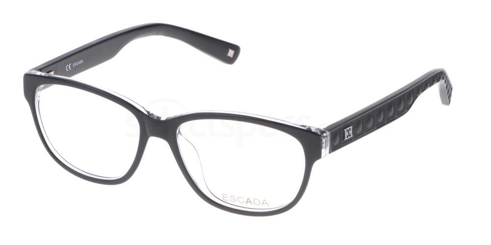 0Z32 VES376 Glasses, Escada