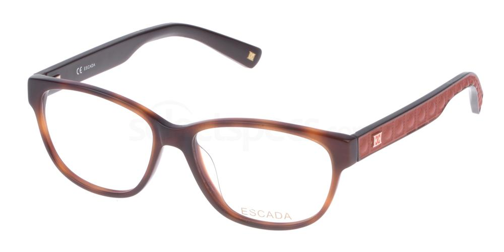752X VES376 Glasses, Escada