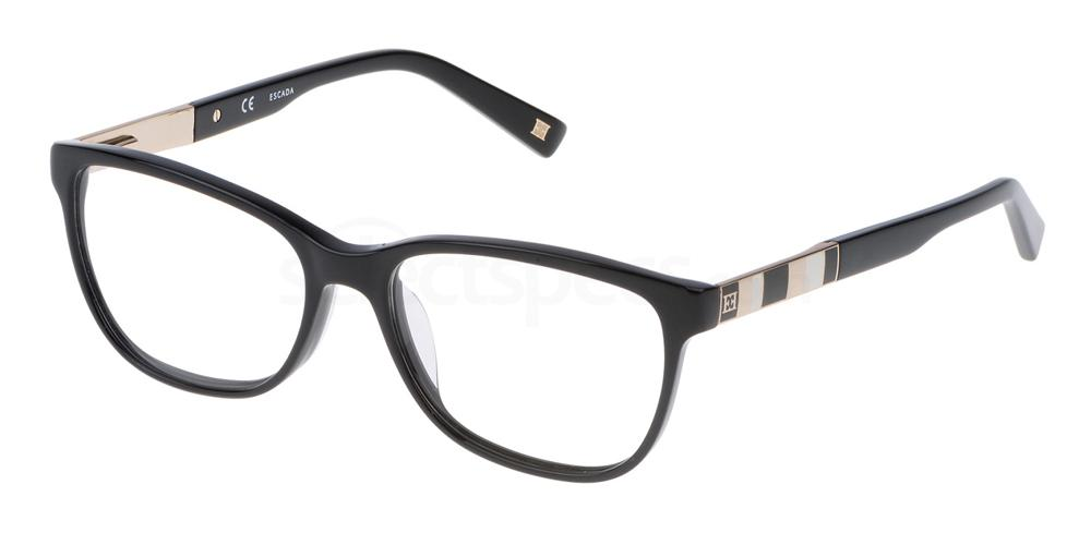 0700 VES377 Glasses, Escada