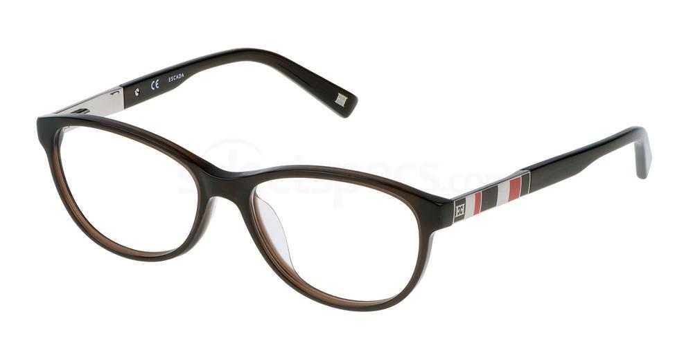 06AD VES378 Glasses, Escada