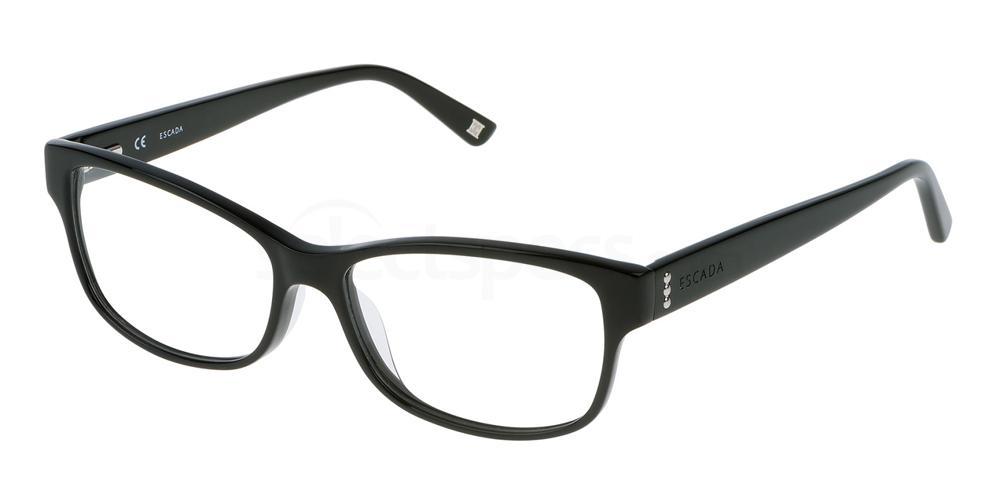 0700 VES382 Glasses, Escada