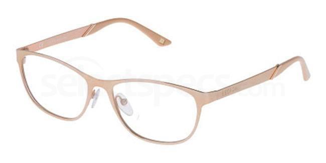 08M6 VES878 Glasses, Escada