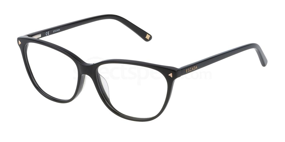 0700 VES387 Glasses, Escada