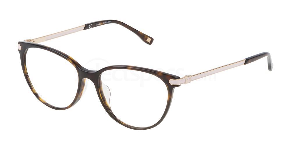0722 VES389 Glasses, Escada