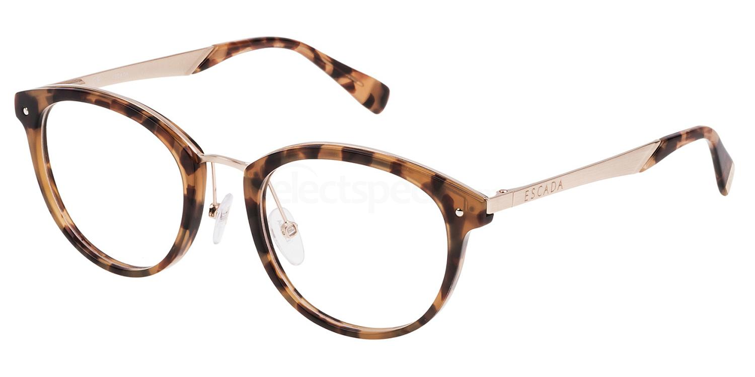 0383 VES427 Glasses, Escada
