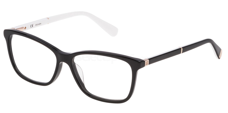 0700 VES424 Glasses, Escada