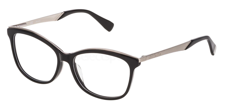 0700 VES428 Glasses, Escada