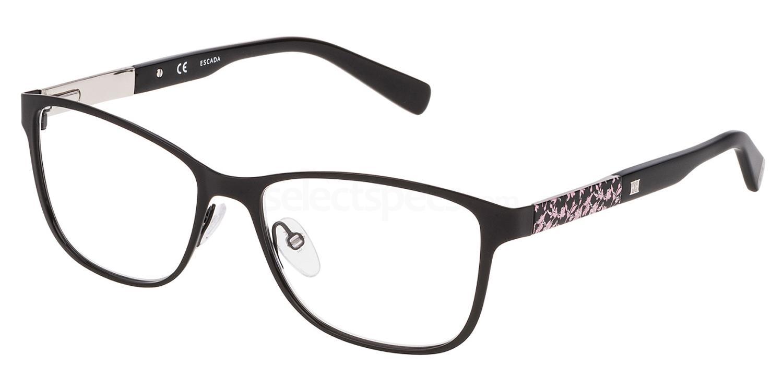 0530 VES906 Glasses, Escada