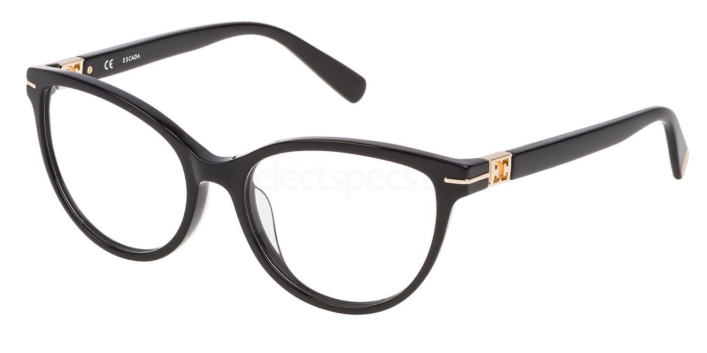 0700 VES426 Glasses, Escada