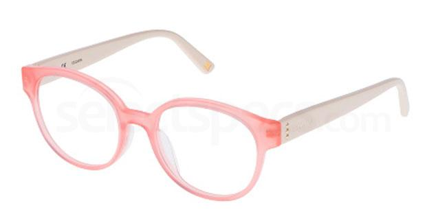 03G9 VES381 Glasses, Escada