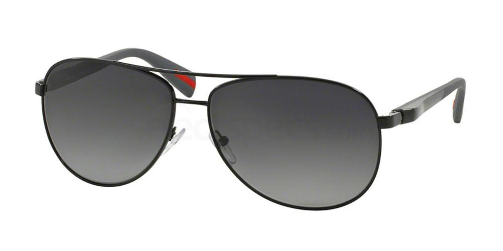 7AX5W1 PS 51OS Sunglasses, Prada Linea Rossa