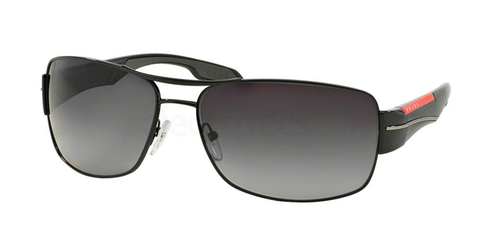 7AX5W1 PS 53NS Sunglasses, Prada Linea Rossa