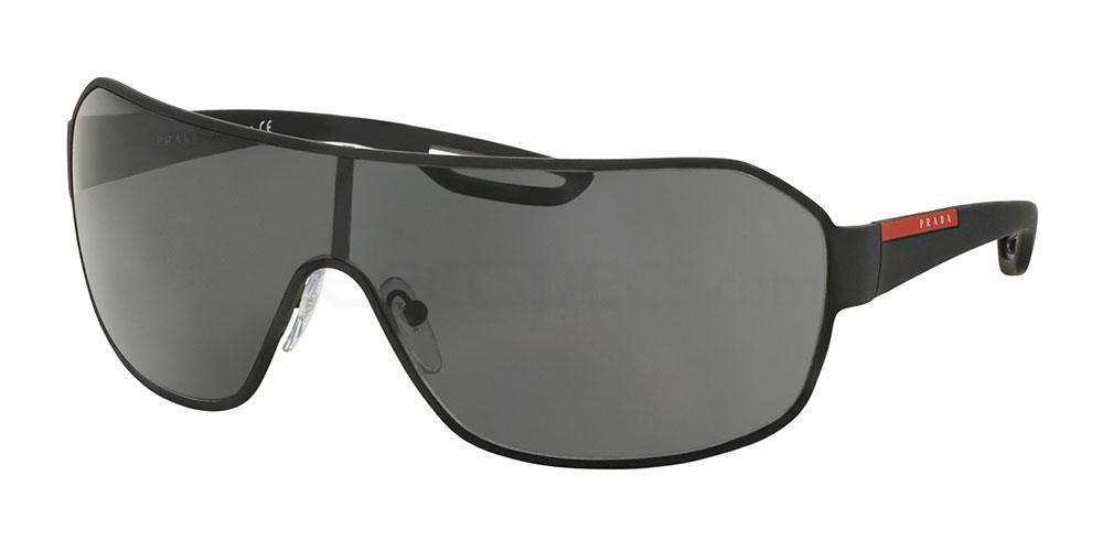 DG01A1 PS 52QS Sunglasses, Prada Linea Rossa