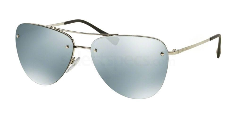 1BC5K2 PS 53RS Sunglasses, Prada Linea Rossa